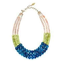 Love this fun Nicole Necklace