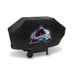 Colorado Avalanche NHL Deluxe Barbeque Grill Cover