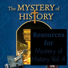 We are entering our 4th year using Mystery of history and over this time I have really come to understand and appreciate MOH. Here is s comprehensive list of books, videos, audio books and other materials I use with Mystery of History Volume 4.