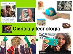 Supplement for any lesson on Science and Technology in Latin America and Spain. Correlates with the TEMAS textbook, but is not required. Includes every context within the Unit as well such as: Tecnología, individuo y sociedad, El cuidado de la salud y la medicina, Los fenómenos naturales, and more.