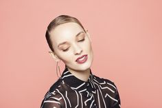 Lift Your Look with a New Brow Style at Benefit