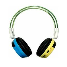 Bravo View IH-03A Kid-Friendly Automotive IR Wireless Headphones by Bravo View. $24.71. The Bravo View IH-03A KID FRIENDLY wireless headphones work with most Mobile Video Systems that have that have a built-in infrared transmitter. These headphones are designed to give your child the most comfortable and entertaining experience possible in the vehicle. Their multi-color design will leave your kids begging to wear them, leaving you with the peace and quite you dese...