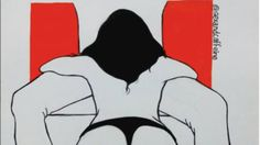 Ilustraciones de placer - Sex and Caffeine