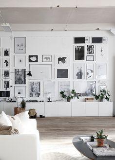 #White #interior #inspiration