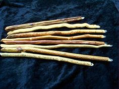 The Wiccan Witches Wands is made of real wood and handcrafted for your practice of magick. Each Wiccan Witches Wands is made with you in mind, using magicks of old to bind the Wiccan Witches Wands to you as your personal ritual tool. Witch Wand, Wizard Wand, Witch Spell, Wiccan Wands, Wiccan Witch, Magick, Pentacle, Tarot, Princess Wands