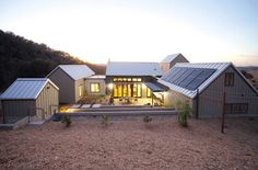 Everything You Need to Know About Solar Panels for Your Home - http://freshome.com/solar-panels-for-your-home-guide/