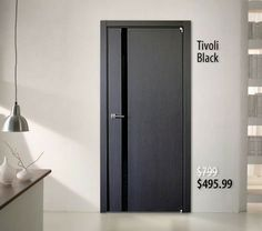 DoorsFromItaly.com     \/     Modern Italian Doors