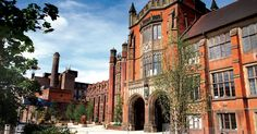 Becas para Doctorado en Newcastle University (REINO UNIDO)