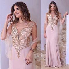 89163c7db VESTIDO COM RENDA BORDADA K - Livia Fashion Store - Moda feminina direto da  fábrica.