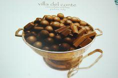 cioccolato Del Conte, Dog Food Recipes, Beans, Villa, Vegetables, Dog Recipes, Vegetable Recipes, Fork, Villas