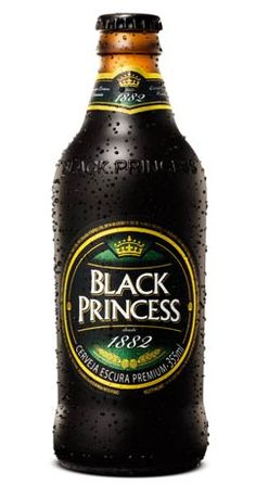 Black Princess--I cant find this anywhere!