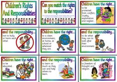 Childrens' Rights and Responsibilities Printable Posters for Primary School Displays Primary School Displays, Classroom Displays, Classroom Ideas, Children's Rights And Responsibilities, Classroom Charter, Rights Respecting Schools, Class Charter, Positive Behavior Management, First Week Activities