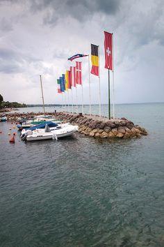 shores of Garda