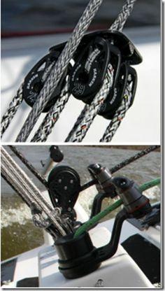 #ropes #yachting #sailing #vela #ropeonline #eyesplice #premiumropes #ropework #rigging #ropesplicing #splicing