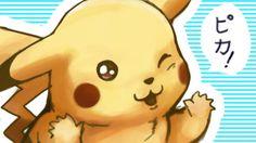 Pikachu by LadyGT.deviantart.com on @deviantART