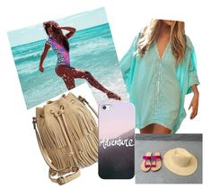 """""""#girloftheocean"""" by julia-alonso on Polyvore featuring Patricia Nash and Casetify"""
