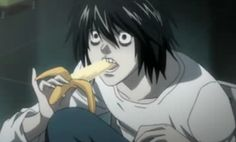 """I got L! Are You More Light Yagami Or L From """"Death Note""""?"""