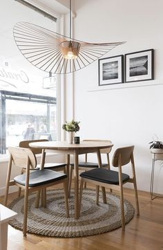 Designed by TDC: Nespresso Creatista Pop-Up Café. Photo: Helen Bankers