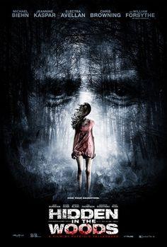 www.hardrockhorror.com. Hidden in the Woods (2013)