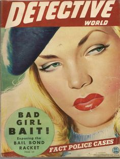 """Bad Girl Bait!"""