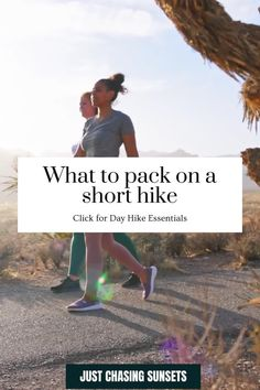 Read this hiiking for beginners packing list if you're just getting into hiking! This complete guide to what to pack for a short hike will ensure you have all of the day hike gear and essentials you need for a fun day out on the trail. Packing Lists, Travel Packing, Solo Travel, Hiking Gear, Hiking Backpack, Travel For A Year, Hiking Essentials, Fun Days Out, Best Hikes