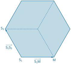 Grafik 3 zur Lösung der Teilaufgabe e - Geometrie II - Mathematik Musterabitur Bayern 2011 G8