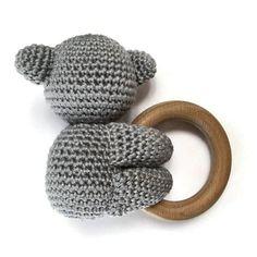 HAAKPATROON rammelaar Koala