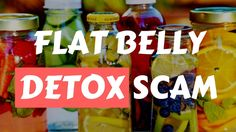 Flat Belly Detox Scam | Flat Belly Detox Online | Health Natural | Flat Belly Detox