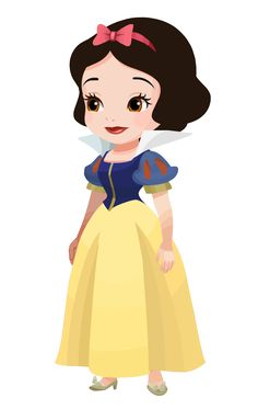 Photo of Snow White in Kingdom Hearts