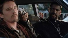 Denzel Washington Training Day, Movie Gifs, Movie Quotes, I Movie, Iconic Movies, Top Movies, Training Day Movie, Feeling Excited, Cinema