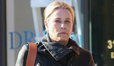 July 8 2017: Comedian Chelsea Handler was seen entering with her male companion by the back door of the Greenwich Hotel in Tribeca New York City. The shy star was in no mood for photos and hid behind her driver during the outing. Hard to believe that Chelsea got her first taste with 50 back around 2012. She said We dated for a couple months and then we had a falling out. They broke up cause she had one of his exes on her show back then. Even though they are no longer a couple she and Fiddy…