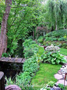 Gartenbuddelei: Garten Picker