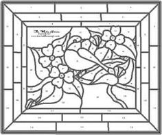 Easily find free bird patterns in this comprehensive list of free stained glass patterns Stained Glass Quilt, Making Stained Glass, Stained Glass Flowers, Stained Glass Designs, Stained Glass Projects, Stained Glass Patterns, Stained Glass Windows, Leaded Glass, Mosaic Glass
