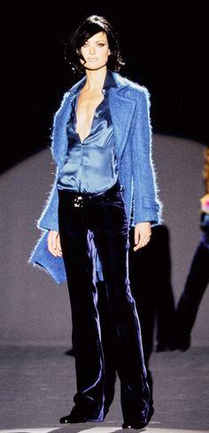 Gucci Fall 1995