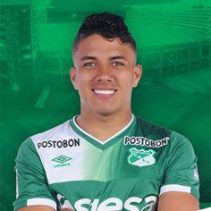 Equipo Profesional Deportivo Cali 2017 - Andres Roa Sports