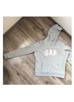 Kup mój przedmiot na #vintedpl http://www.vinted.pl/damska-odziez/bluzy/13083661-bluza-gap-stan-idealny-rozmiar-s