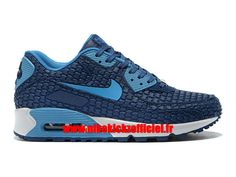 buy online bfb53 98c8e Site Nike Air Max 90 City Collection 2015 (Nike iD) Chaussures Nike  Sportswear…