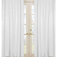 Found it at Wayfair - Forest Deer Indoor/Outdoor Curtain Panels