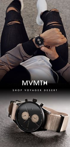 Men's Watches Designed in LA Mvmt Watches, Luxury Watches, Cool Watches, Watches For Men, Blazer Outfits Men, Swag Outfits For Girls, Watches Photography, Mens Fashion Wear, Men Closet