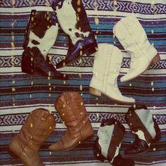 Jolene cowgirl boots