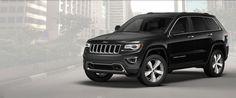 Jeep Grand Cherokee: O SUV mais premiado | Jeep