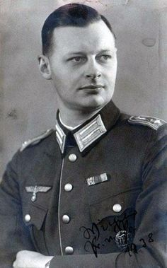 Prince Wilhelm of Prussia (4 July 1906--26 May 1940), 1st child of Crown Prince Friedrich Wilhelm of Prussia, eldest son of the Kaiser.  Like many German royals Wilhelm supported Hitler and served the Third Reich.  He was killed in action in France in the early days of WWII, leaving behind a wife and 2 young daughters.  (I may be going out of order here; like I said, keeping up with all of QV's descendants is a big job!)