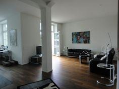 Eigentumswohnung mit ca. 140 m² Wohnfläche,  Zentrum von Baden-Baden