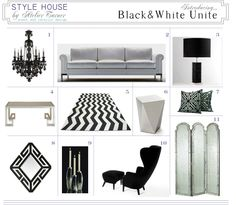 Style House by Atelier Turner is our canvas of designer furniture selections. Contact us at www.atelierturner.com