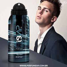 ✔✔ O Perfume 212 Vip Men é a nova fragrância masculina que completa o Universo 212 Vip e representa o estilo e atitude dos homens Vips de New York.