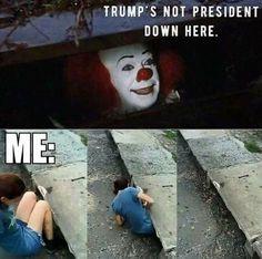 Lol me