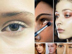 ©Reprodução/Tumblr - Truques de maquiagem: corretivo certeiro!