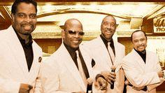 """Harlem Nights to Motown Lights"" @ Zio Fraedo's - Pleasant Hill (Pleasant Hill, CA)"