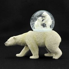This horrible betrayal of the Mother polar bear transportation system is both incorrect and offensive.