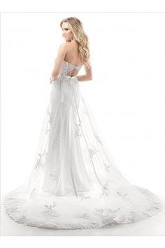 Maggie Sottero Bridal Gown Grayson / 4MK917 #MaggieSottero #BridalGown #weddingdress